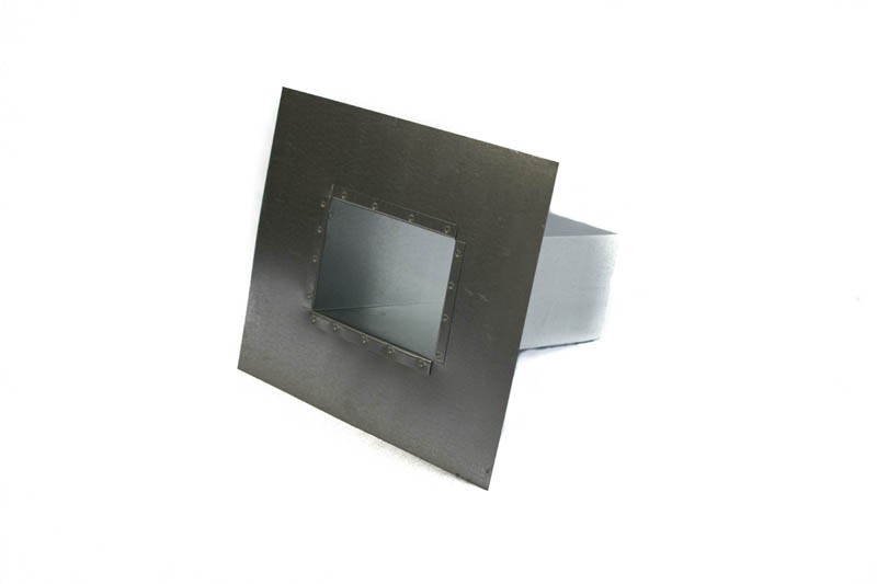 Metal Roofing Accessories In Miami Metal Master Shop